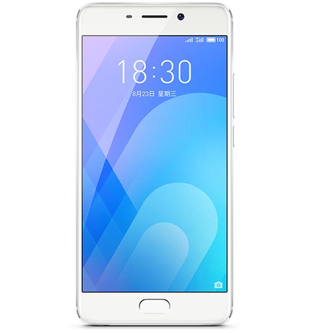 【购机送话费】魅蓝Note6 3GB+32GB 移动版 美颜自拍
