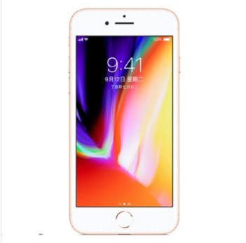 苹果iPhone 8 64GB 双面全玻璃设计