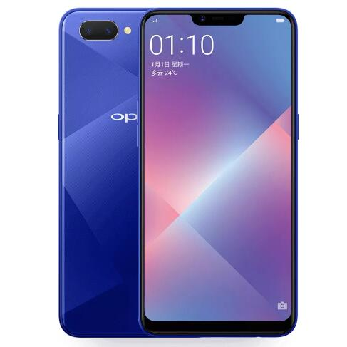【欢购三月三】OPPO A5 3GB+64GB