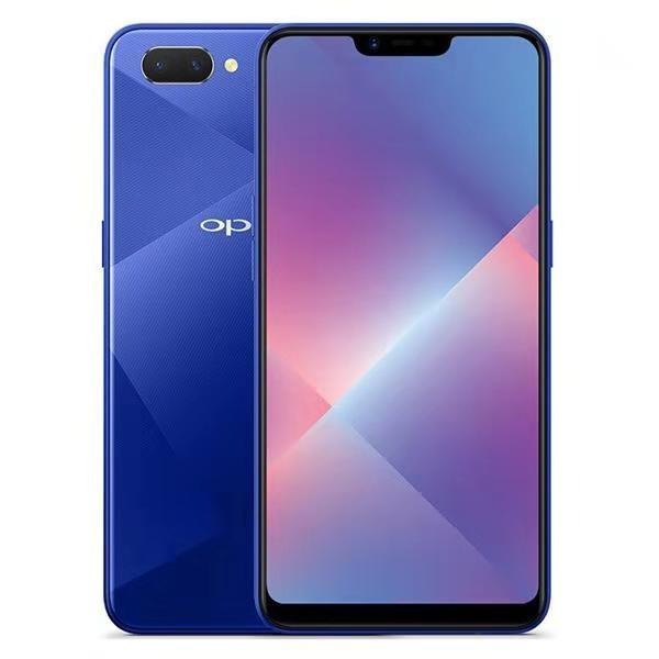 【购机送话费】OPPO A5 4GB+64GB 移动4G+手机